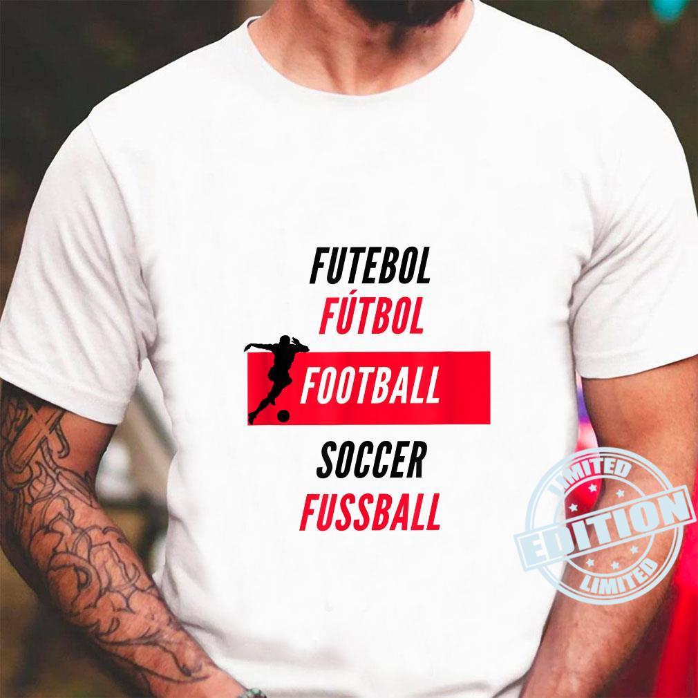 Football International Shirt